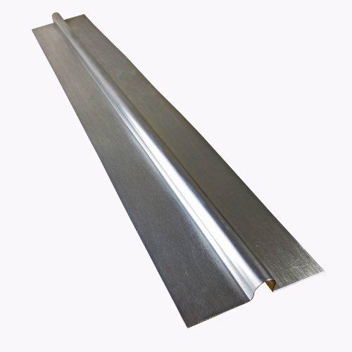 50-4ft-Aluminum-Omega-Radiant-Heat-Transfer-Plates-12-PEX-Ceiling-Floor-0