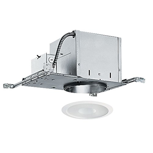 6-inch-Recessed-Lighting-Kit-with-Frosted-Shower-Trim-0