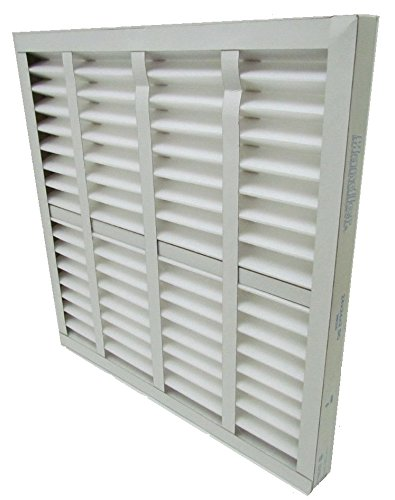 AIR-HANDLER-20x25x2-Pleated-Air-Filter-MERV-7-Case-of-12-0