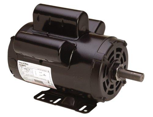 A O  Smith Ac Motors B813 5 Hp  3450 Rpm  230 Volts  22