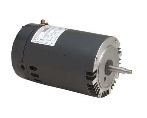 AO-Smith-B228SE-1-HP-3450-RPM-1-Speed-230115-Volts-60120-Amps-1-Service-Factor-56J-Frame-PSC-ODP-Enclosure-C-Face-Pool-Motor-0