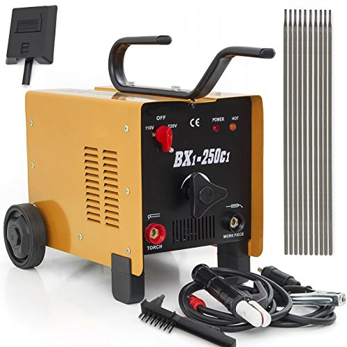 ARKSEN-ARC-Welder-250AMP-Rated-Input-Voltage-110V220V-Dual-Mode-0