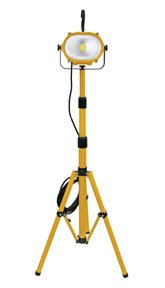 ATD-80420-35-Watt-COB-Saber-LED-Work-Light-with-Tripod-Stand-4200-Lumens-0