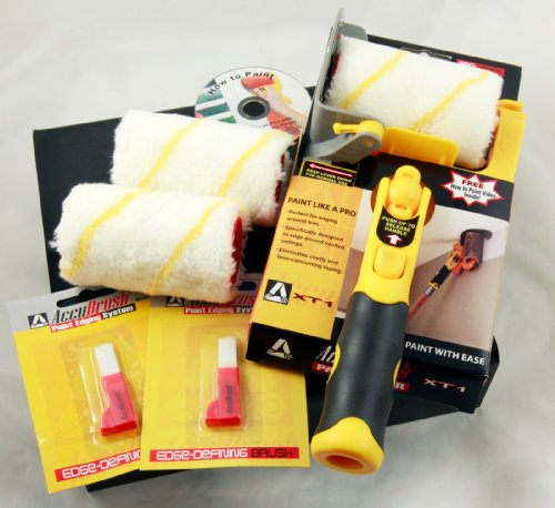 Accubrush-XT-Paint-Edger-Jumbo-Kit-with-Video-0