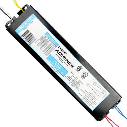 Advance-Centium-ICN-2S86-2-Lamp-Fluorescent-Ballast-F96T8HO-120277-Volt-Programmed-Start-10-Ballast-Factor-0