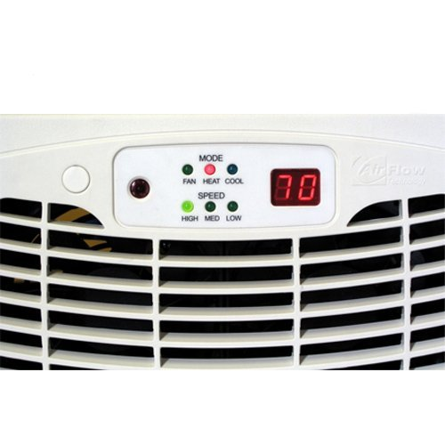 Air-Flow-Breeze-ULTRA-with-Remote-Control-Almond-2625H-x-13875W-x-7625D-0