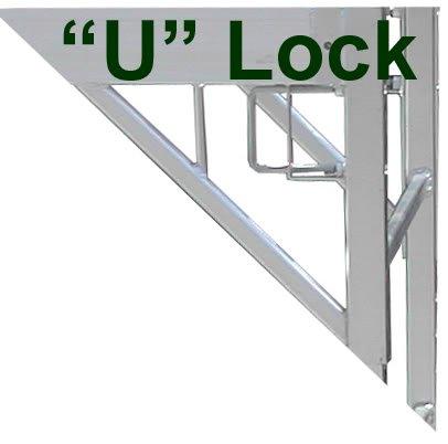 Aluminum-Scaffolding-Rolling-Tower-17-Standing-High-with-Hatch-Decks-Gaurd-Rail-U-Locks-CBM1290-0-1