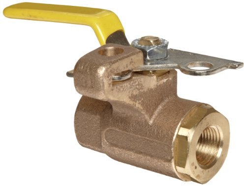 Apollo-75-100-Series-Bronze-Ball-Valve-Two-Piece-Inline-Lockable-Lever-NPT-Female-0