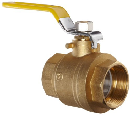 Apollo-94A-Series-Brass-Ball-Valve-Two-Piece-Inline-Lever-NPT-Female-0