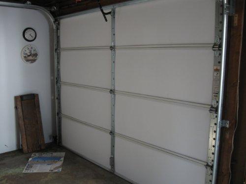Atlas Eps Matador Xl Garage Door Insulation Universal Kit