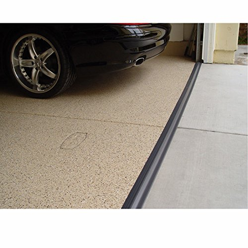 Auto Care Products Inc Tsunami Seal Garage Door Threshold