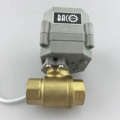 BACOENG-12-1-Motorized-Ball-Valve-Normally-ClosedOpen-Electric-Valve-AC110V220V-BRASSSS-2-Way3-Way-NPTBSP-0-1