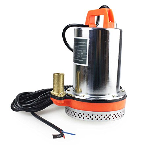 BACOENG-12V-48V-Farm-Ranch-Solar-Water-Pump-Submersible-Well-Pump-DC-23FT-Lift-0-0