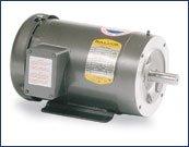 Baldor-CM3557-General-Purpose-AC-Motor-3-Phase-56C-Frame-TEFC-Enclosure-1-12Hp-Output-1140rpm-60Hz-208-230460V-Voltage-0