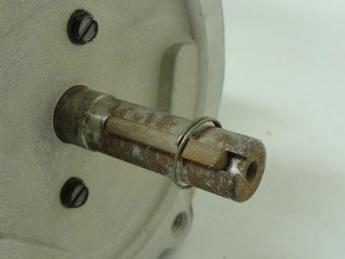 Baldor-VL3507-General-Purpose-AC-Motor-Single-Phase-56C-Frame-TEFC-Enclosure-34Hp-Output-1725rpm-60Hz-115230V-Voltage-0-1