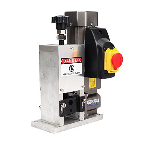 Beamnova® Automatic Powered Electric Copper Wire Stripping Machine ...