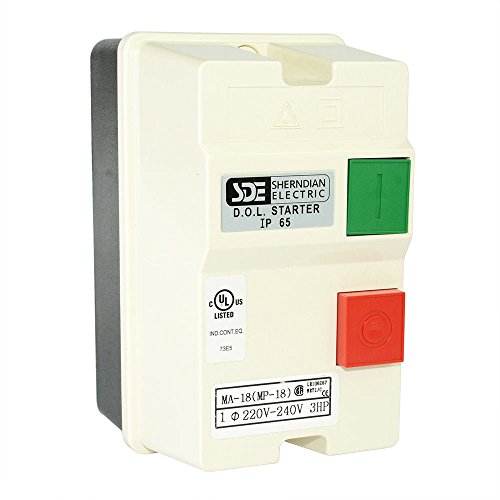 Big-Horn-18823-1-Phase-220-240-Volt-3-HP-18-26-Amp-Magnetic-Switch-0