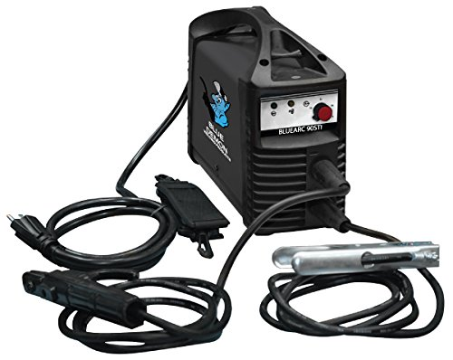 Blue-Demon-BLUEARC-90STI-90-Amp-Inverter-Style-Stick-and-Tig-Welding-Machine-0