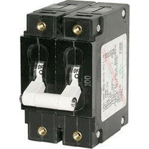 Blue-Sea-Systems-C-Series-White-Toggle-Double-Pole-50A-Circuit-Breaker-0