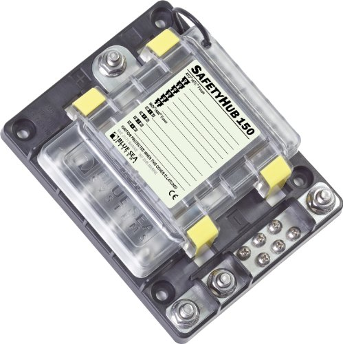 Blue-Sea-Systems-SafetyHub-150-Fuse-Block-0-0