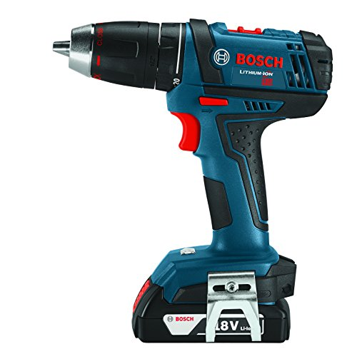 Bosch-DDB181-02-18-Volt-Lithium-Ion-12-Inch-Compact-Tough-DrillDriver-Kit-with-2-Batteries-Charger-and-Contractor-Bag-0-0