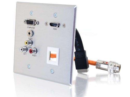 C2G-RapidRun-Faceplate-60116-0