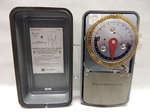 CUTLER-HAMMER-CHEM4201R-SPST-NEMA-3R-INDOOR-OUTDOOR-TIME-CLOCK-15-MINUTE-15-AMP-120-VOLT-0