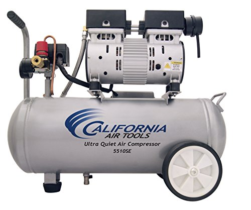 California-Air-Tools-5510SE-Ultra-Quiet-and-Oil-Free-10-HP-55-Gallon-Steel-Tank-Air-Compressor-0
