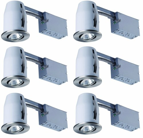Canarm-RN3NRC1BPT6C-Recessed-Lights-Kit-0