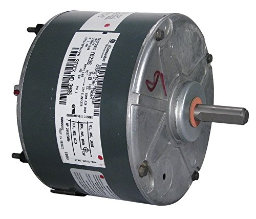 Carrier-Condenser-Motor-5KCP39EGS070S-14-hp-1100-RPM-208-230V-Genteq-3905-0