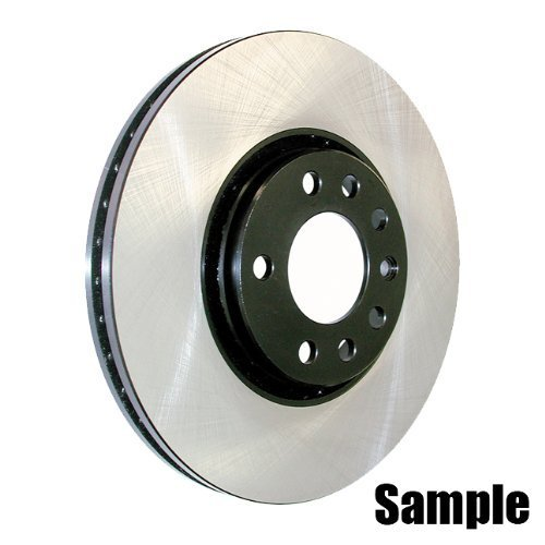 Centric-Parts-12042099-Premium-Brake-Rotor-with-E-Coating-0