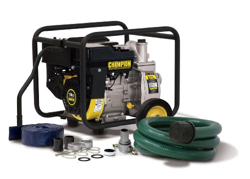 Champion-Power-Equipment-66520-2-Inch-Semi-Trash-Water-Transfer-Pump-with-Hose-and-Wheel-Kit-0