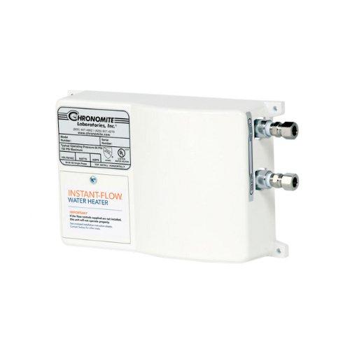 Chronomite-SR-40240-HTR-240-Volt-40-Amp-SR-Series-Instant-Flow-Standard-Flow-Tankless-Water-Heater-0