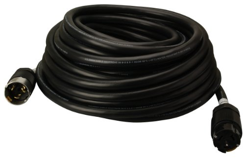 Coleman-Cable-01918-50-Amp-Twist-Lock-Generator-Power-Extension-Cord-63-81-SEOW-Black-50-Foot-0