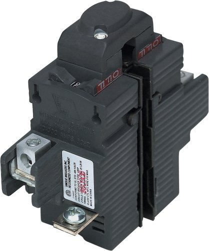 Connecticut-Electric-UBIP2100-Pushmatic-Circuit-Breaker-2-Pole-100-Amp-0