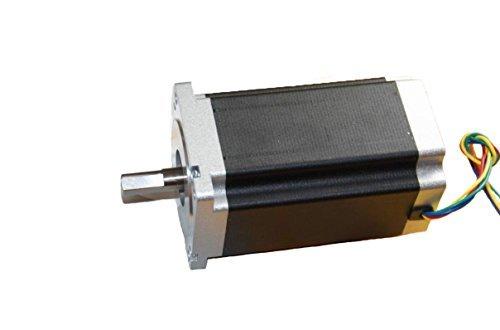 Dc house 3 axis nema 34 stepper motor 1232 5 6a for Nema 34 stepper motor driver