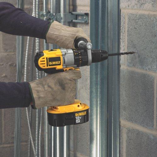 DEWALT-Bare-Tool-DCD950B-12-Inch-18-Volt-XRPHammerdrillDrillDriver-0-1