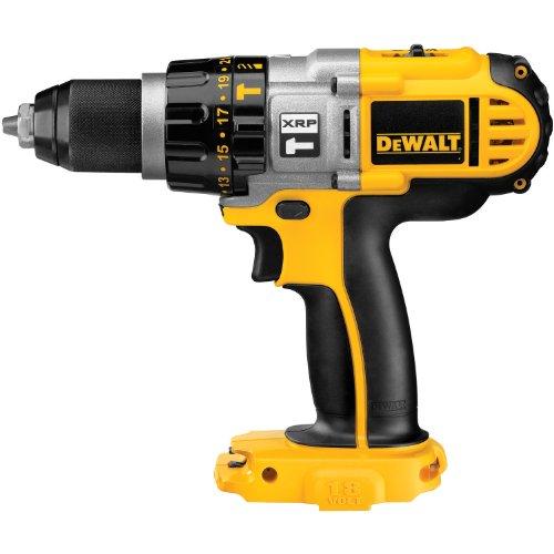DEWALT-Bare-Tool-DCD950B-12-Inch-18-Volt-XRPHammerdrillDrillDriver-0