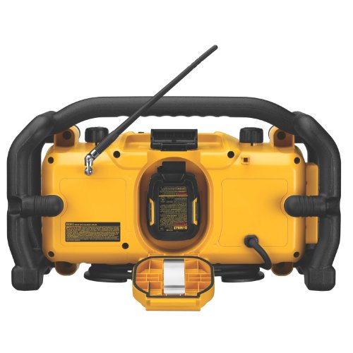 DEWALT-DC012-72-Volt-18-Volt-Heavy-Duty-Worksite-Radio-Charger-0-0