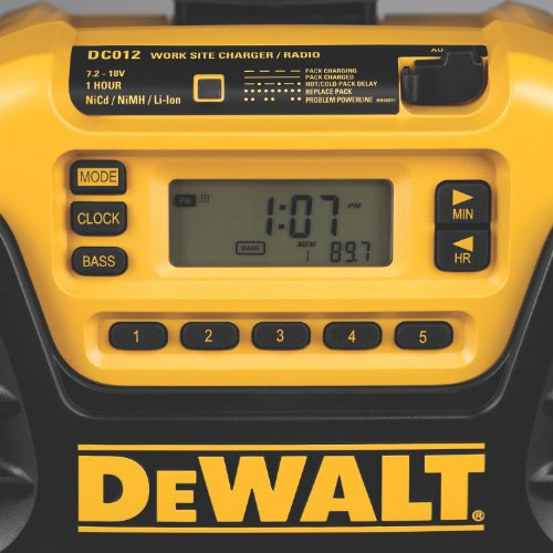DEWALT-DC012-72-Volt-18-Volt-Heavy-Duty-Worksite-Radio-Charger-0-1