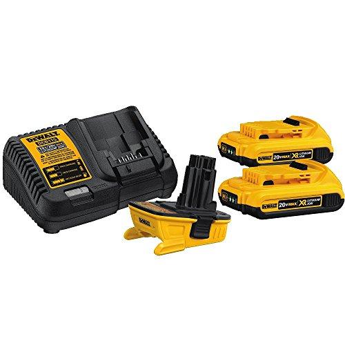 DEWALT-DCA2203C-DEWALT-Battery-Adapter-Kit-for-18V-Tools-20V-0