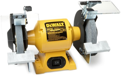 Dewalt Dw758 8 Inch Bench Grinder Online Tools Amp Supply