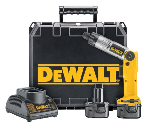 DEWALT-DW920K-2-14-Inch-72-Volt-Cordless-Two-Position-Screwdriver-Kit-0