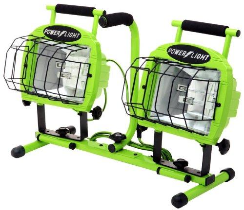 Designers-Edge-L-5502-Industrial-1400-Watt-Twin-Head-Adjustable-Work-Light-with-Telescoping-Tripod-Stand-Halogen-0-1