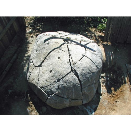 Dexpan-Non-Explosive-Controlled-Demolition-Agent-44lb-box-for-Concrete-Cutting-Rock-Breaking-Excavating-Quarrying-Mining-by-Silent-Cracking-Alternative-to-Blasting-Jackhammer-Diamond-Blade-Concrete-Sa-0-0