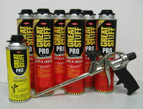 Dow-Pro-Gaps-and-Cracks-24-oz-Gun-Foam-6-Great-Stuff-Pro-14-Dispensing-Gun-1Great-Stuff-Pro-foam-Gun-Cleaner-1-0