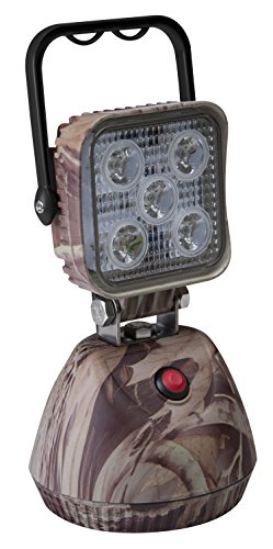 ECCO-EW2461-Camoflage-Work-Light-1224vdc-LED-600-Lumens-White-Flood-Magnetic-Base-Battery-Pack-Comes-with-AC-DC-Chargers-0