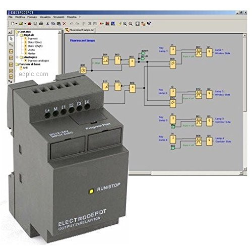 EL6dc-Programmable-Relay-1224VDC-PLC-DC-4-Inputs-2-Relay-Outputs-365-day-Real-Time-Clock-0