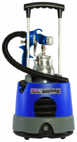 Earlex-HV5500-Spray-Station-0