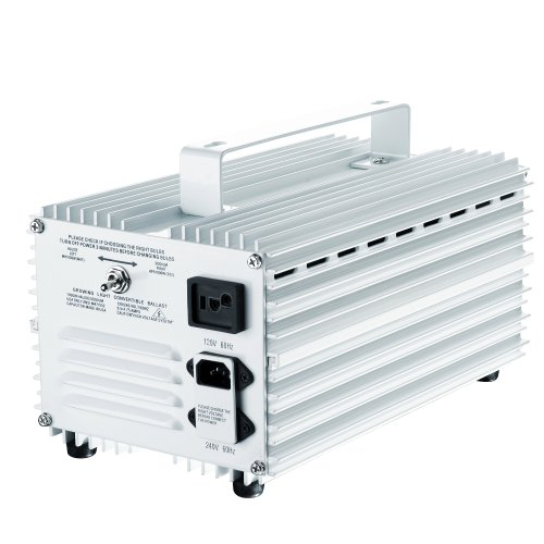 Earth-Worth-1000W-Magnetic-Ballast-For-HPS-or-MH-1000-Watt-Grow-Bulbs-Dependable-and-Affordable-0-0